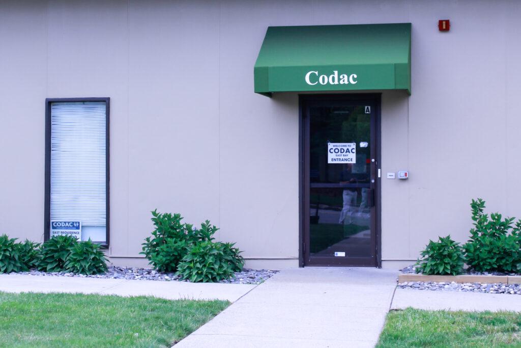 CODAC East Bay