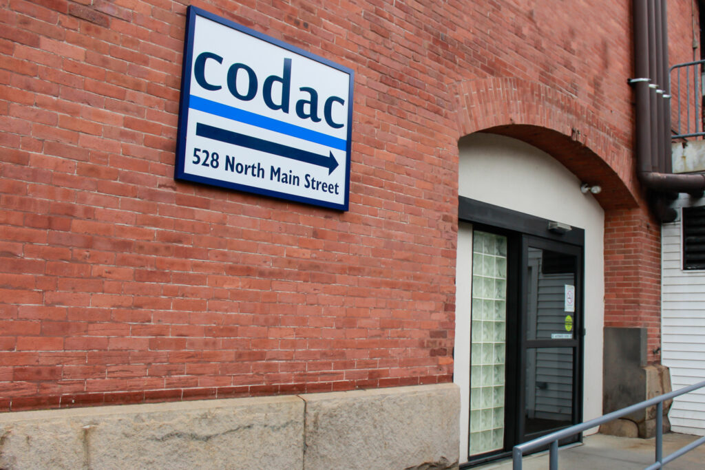 CODAC North Main