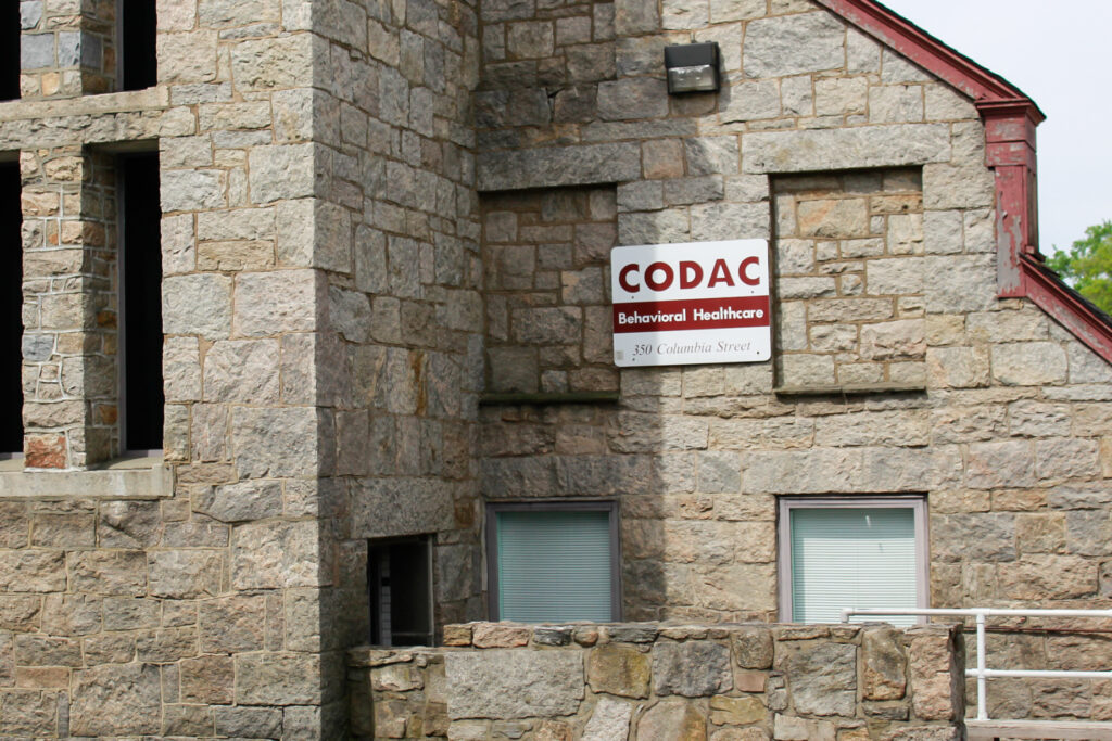 CODAC South County